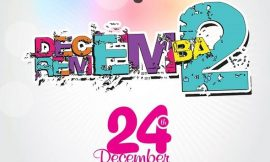 Citi FM's Decemba-To-Rememba returns December 24