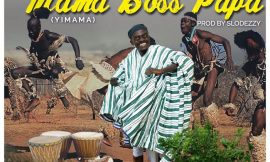 Lilwin on 'Mama Boss Papa' single