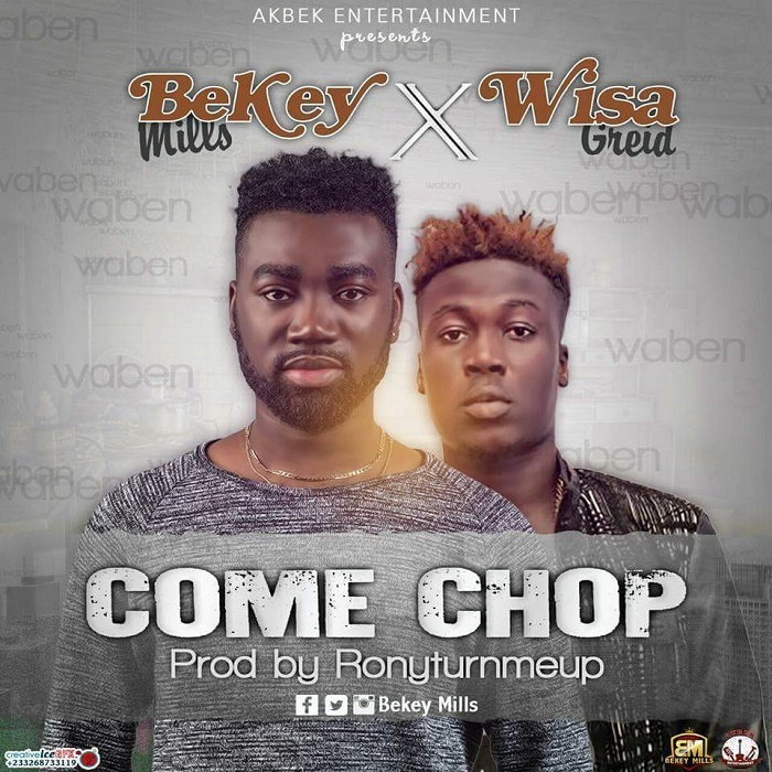 Bekey Mills' new single featuring Wisa Greid rescheduled
