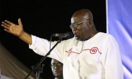NPP has won 49 extra seats to its total in the Sixth Parliament – Nana Akufo-Addo