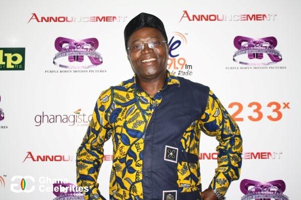 David Dontoh, 24th Annual African Diaspora International Film Festival (ADIFF)