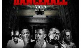 DJ Manni – GH Dancehall Vol. 9