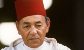 Faces of Africa – King Hassan II