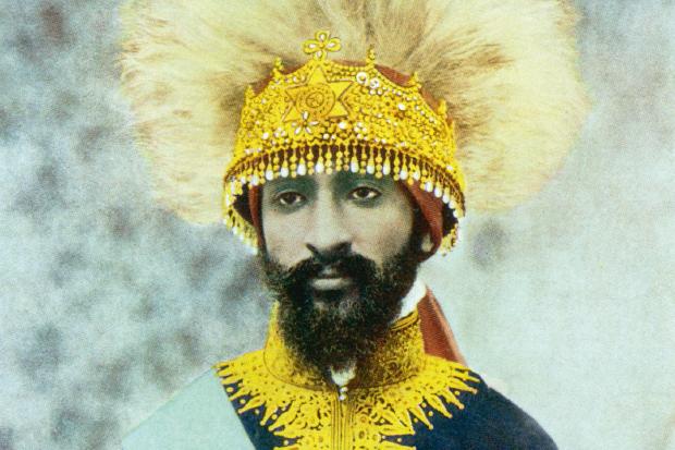 Faces Of Africa – Haile Selassie: The pillar of Ethiopia