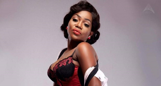 Mzbel Twerks To Miyaki's 'Overtime' Song On Her Birthday