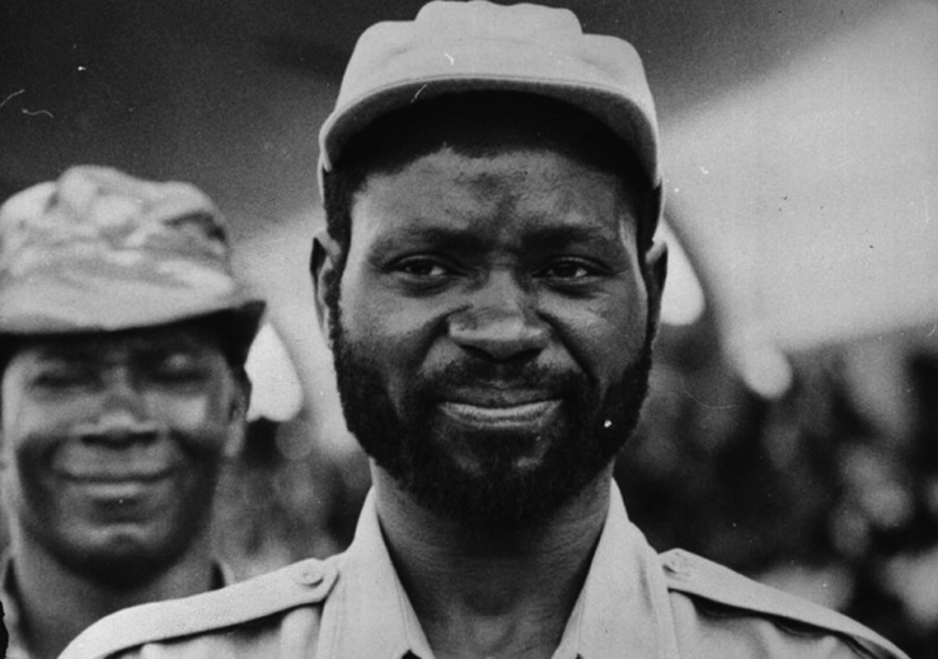 Faces Of Africa – Samora Machel: The Struggle Continues