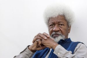 Faces Of Africa – Wole Soyinka: Glutton of Tranquility
