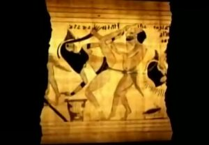 Sexual Secrets in Ancient Egypt