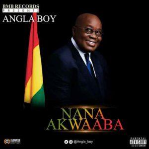 Angla Boy welcomes President Elect Nana Addo, 'Nana Akwaaba'