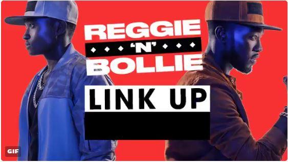 Reggie & Bollie new single 'Link Up'