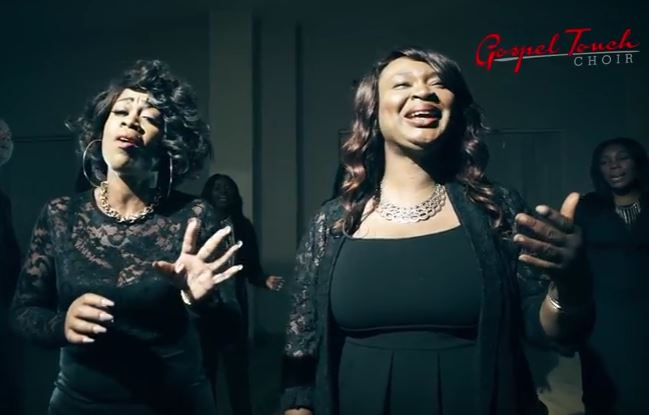 Exclusive GT Gospel Choir Covers Gospel Songs with Celebrity Singers