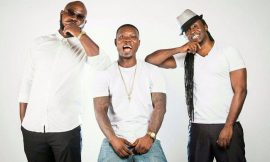 Audio: VVIP releases campaign song for the NDC