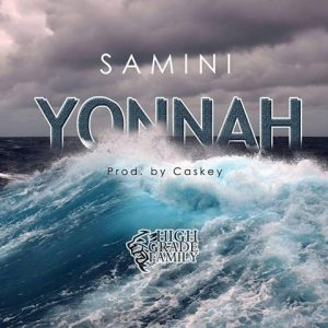 Music video: Yonnah by Samini ft Luther