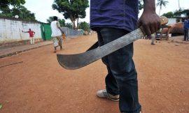 Cutlass wielding men invade Wassa East constituency