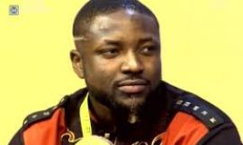 Video: Elikem of Big Brother fame endorses Mahama