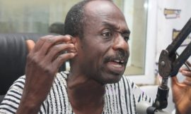 Message of hope or defiance: We'll devise a plan to rule Ghana – Aseidu Nketia