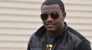John Dumelo to Nana Addo: Dont let Ghanaians down