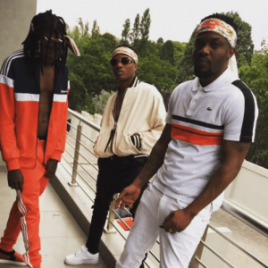 Official video: Tonight by R2Bees ft Wizkid