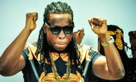 Edem drops 'The Spelling Bee'(Official video)