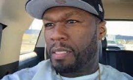 50 Cent Not Really Quitting 'Power' After Golden Globe Snub