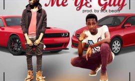 Official video: 'Me y3 guy' by Ypee