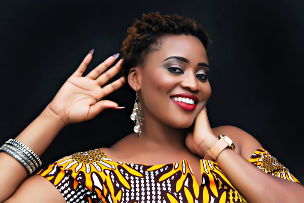 """I dont want broke guys""; Critics descend heavily on TV personality MzGee"