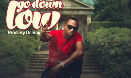 Official video: Go Down low by Tony Robinson