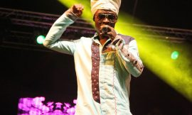 Joey B, Efya and others to perform at Kojo Antwi's 24th Night Concert