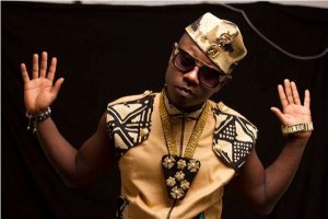 Official video: Rapin Drums by Flowking stone