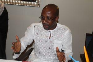 Video:  Nana Addo is a disaster-Rex Omar