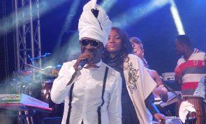 Teenager rocks Kojo Antwi's Experience with crazy dance