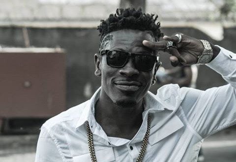 Shatta Wale to give lucky fan a car on New Year's Day