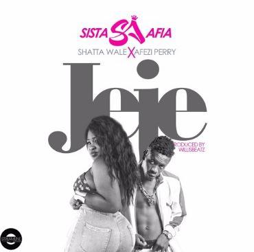 'JeJe' from Sista Afia featuring Shatta Wale
