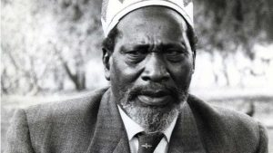 Faces of Africa – Jomo Kenyatta: The Founding Father of Kenya