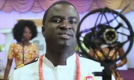 My 'Lord I thank you' music video better than VVIP's 'Dogo Yaro' – Minister Ike