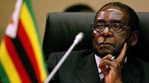 Faces of Africa – Mugabe