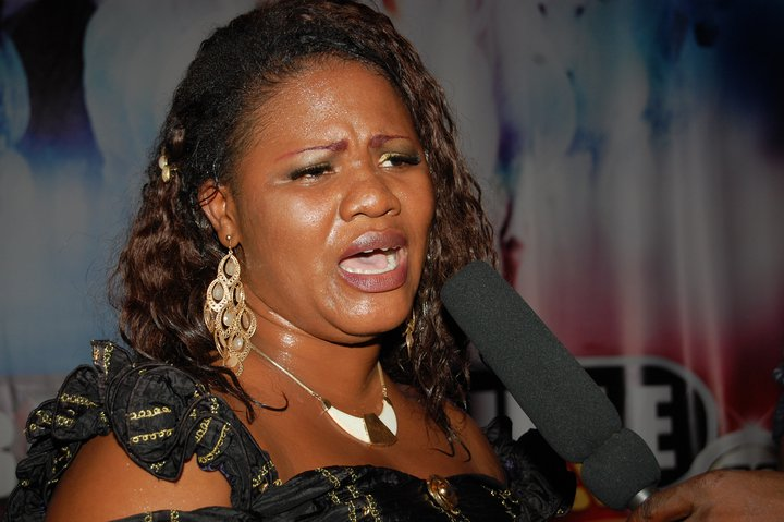 Obaapa Christy discuss oppression in marriage with Franky5
