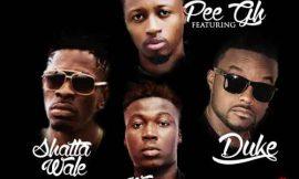 Pee Gh – Only U ft. Shatta Wale x Wisa Greid x Duke