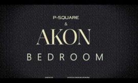 "P-Square features Akon ""Bedroom"""