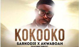 Sarkodie x Akwaboah drops tribute song 'Kokooko'