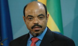 Faces Of Africa – Meles Zenawi: The man who Gave back