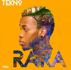 "Tekno drops another banger ""Rara"