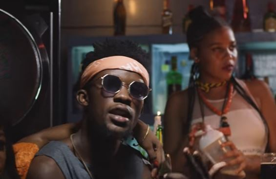 M.anifest drops 100% video featuring Worlasi