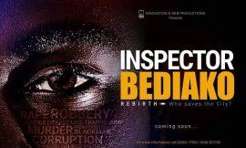 Rebirth of 'Inspector Bediako'