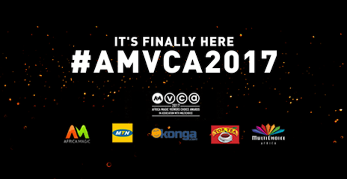 Video: AMVC 2017