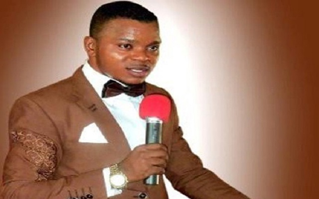 Bishop Obinim names pastors in Ghana who are also 'Angels'