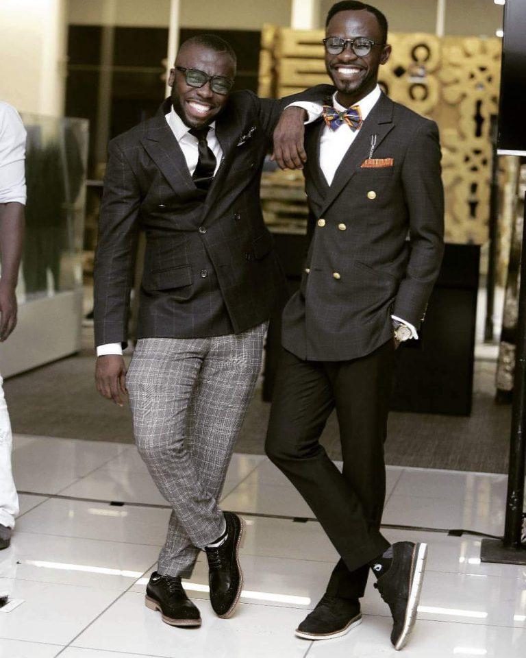 Andy Dosty Slams Okyeame Kwame on ADONKO