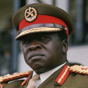 Faces Of Africa – Idi Amin: Famous For the Wrong Reasons