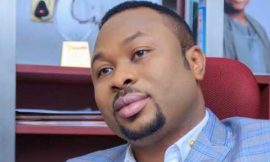 10 Things You Probably Didn't Know About Tonto Dikeh's Husband, Churchil