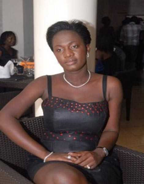 My Marriage to Kwabena Kwabena has ended-Ex Wife Reveals